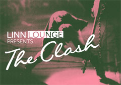 LINN Lounge The Clash