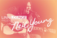 LINN Lounge Neil Young